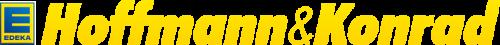 Logo Edeka HoffmannundKonrad web2